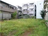 平塚市立野町の土地